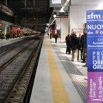 Torino, la SFM5 (metropolitana leggera) diventa realtà