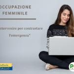 DOPO IL COVID IL BARATRO DELL' OCCUPAZIONE FEMMINILE