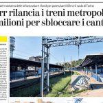 PNRR. Ridisegnare la rete di trasporti a Torino sarà il compito dei prossimi cinque anni.